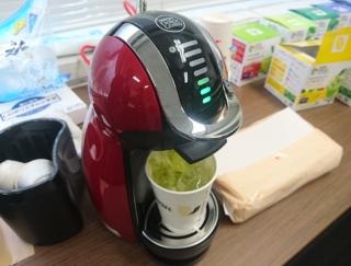 コーヒーマシンで栄養バランスが整う!? 血液&尿検査×ネスレのドリンクサービスを試してみた♡ #Omezaトーク