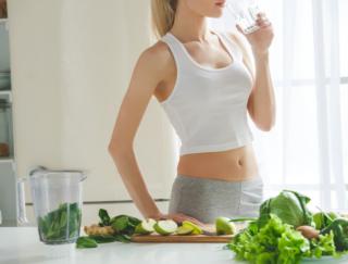 体調不良・ウイルスに負けない!毒素を解毒、排出して健康な体と心を作るコツ
