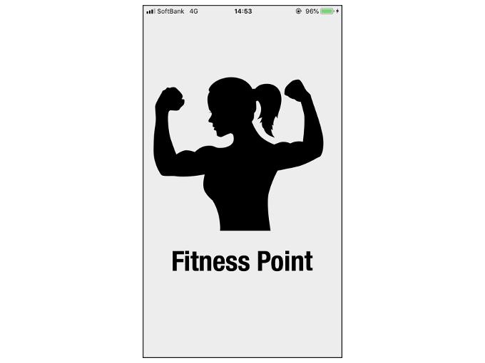 「Fitness Point-女性版」画像