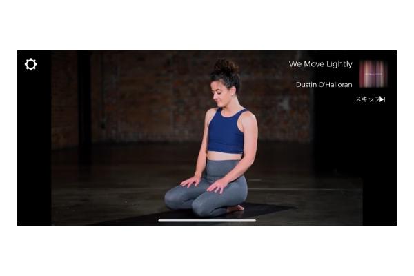 「初心者のためのヨガ | Yoga」画像