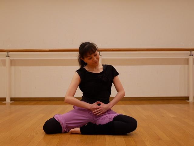 【体質改善】バレエダンサーが教える、腸活エクササイズ ~中級編~