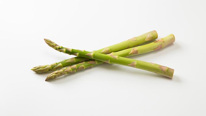 [アスパラガス]栄養を逃がさない、茹で方と保存法