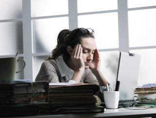 ストレスと喘息に関係アリ? 背景には自律神経の乱れの影響も