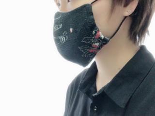「#自慢のマスクを見てくれよ」がSNSで話題! くり返し使える布マスクで前向きな気持ちに  #Omezaトーク