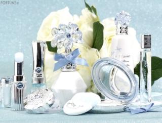 2020新作《ジルスチュアート》幸せに満ち溢れた限定コレクション『サムシングピュアブルー』が4/24〜発売!ピュアな香りを纏った限定品を一挙にご紹介