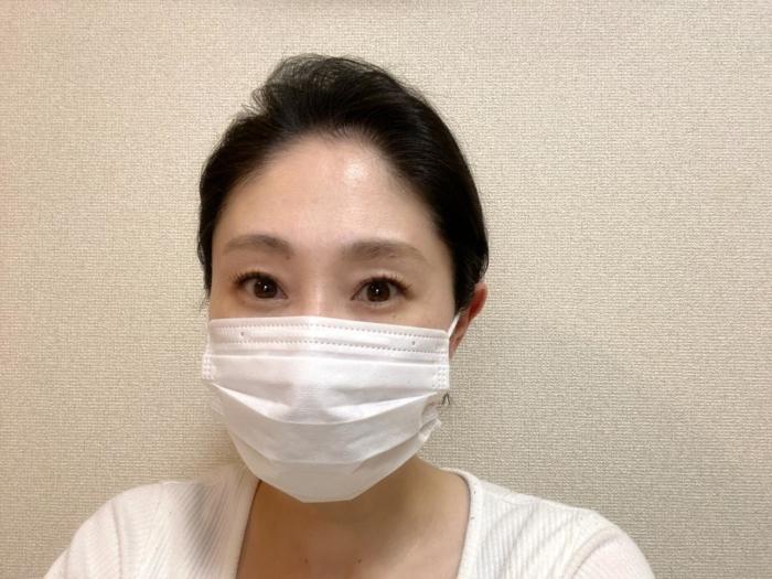 マスクをつけても美人増し! メイクアーティスト直伝、マスク着用時の正解アイメイク