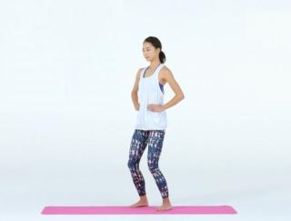 【胸と腰のストレッチ】新体操メソッドで作られた「BI-HA-DANCE」で美ボディ&美肌に!