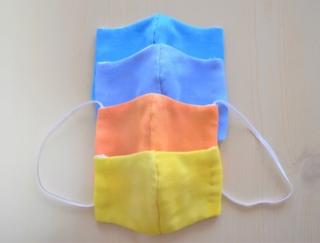 ソーイング無縁女子がガーゼのマスクを作ってみたら… #Omezaトーク