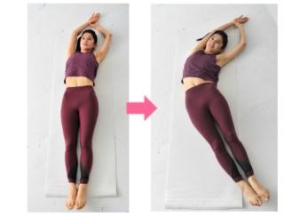 座りっぱなしで疲れた体を気持ちよくリセット! 腰痛&疲労に効く「お尻筋伸ばし」