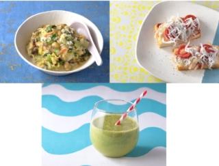 管理栄養士が教える! 食べてキレイになる「女性ホルモンの働き」に役立つレシピ3選