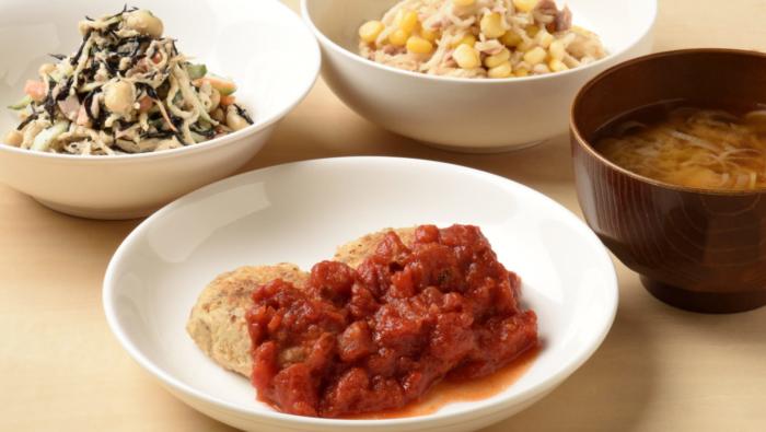 おすすめ非常食レシピ!ポリ袋で作るサラダなど野菜を使った4選