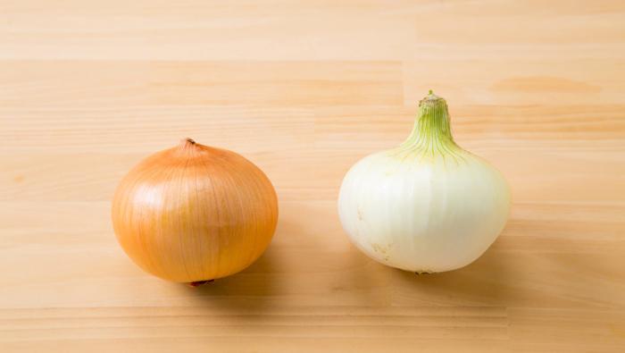 タマネギ&新タマネギの選び方と、保存方法や適した調理法は?