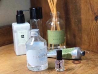 在宅ワークの工夫! やる気のスイッチをONにする空間作りに香りを導入 #Omezaトーク