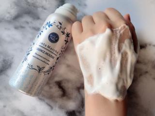 美肌ケアと毛穴ケアが同時にできる! 炭酸泡の「エッセンスムース」 #Omezaトーク