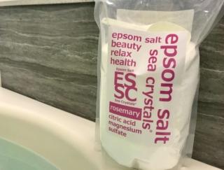 コロナ太り&熱中症対策の最終手段!「エプソムソルト」の発汗入浴がすごい #Omezaトーク