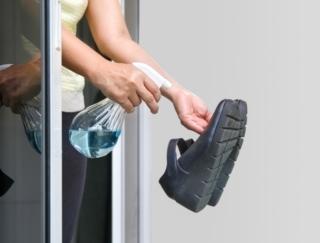コロナは靴で広がる? 中国の病院内のウイルス調査から判明したことは…