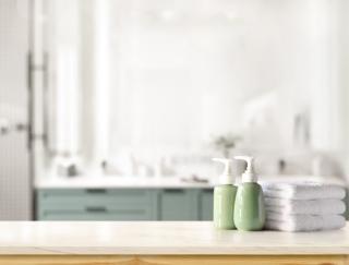 心も体もスッキリ! ごちゃつきがちな「洗面所&浴室」をキレイに保つ収納法