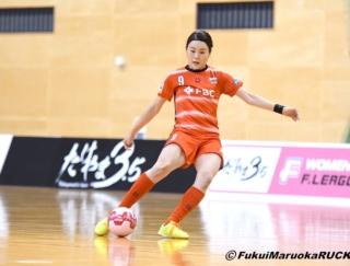 フットサル日本代表・北川夏奈選手の競技人生を支えているおばあちゃんの味 ♯アス女飯