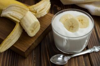 おこもり生活が引き起こす便秘や肥満も解消!? 毎朝の「バナナヨーグルト」のススメ