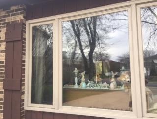 チョークでお絵かきに大人の塗り絵、窓辺のクマ……私の好きなおうち時間の過ごし方~シカゴ編~