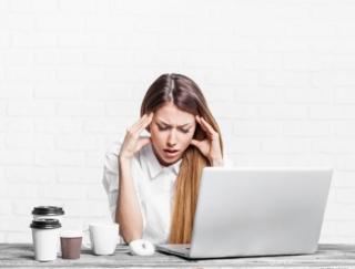 天気が悪いと頭が痛い――「天気痛」を自覚することが、治療の第一ステップ