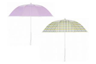 ビニ傘はもう使い捨てない!デザイン傘からロイヤル御用達まで自慢したくなるビニール傘