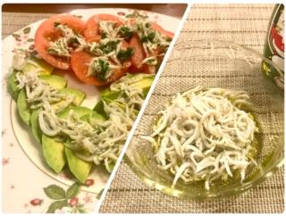 SNSで話題の簡単トッピング食材「しらすオイル」にハマる日々 #Omezaトーク