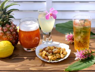家飲みをもっと楽しく♪ 簡単でおつまみとも合う!「夏のヘルシーカクテルレシピ」