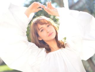 カリスマモデル、野崎萌香さんに直撃! 透明感のある美肌とメリハリのある美ボディの秘訣とは?<前編>