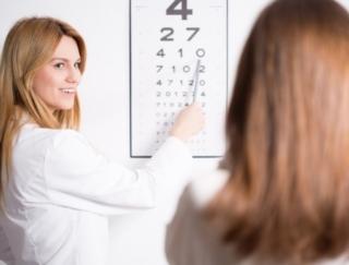 科学的に証明された視力回復法! 1日3分で目がよくなる「ガボール・アイ」