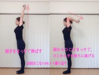 夏までにほっそり二の腕を目指す!二の腕やせに効果的なマッサージ&ストレッチ法