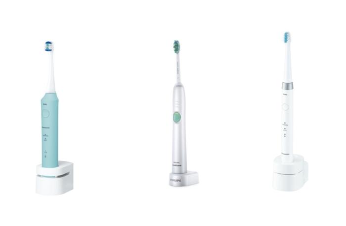 今、売れてる!即買いしたい「ビックカメラ」の「電動歯ブラシ」人気のベスト3