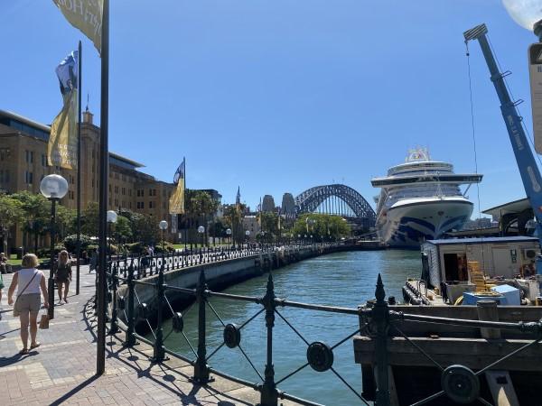 オーストラリア画像