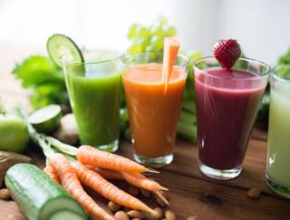 コロナ太りもこれで解消!? 管理栄養士考案、3週間で平均3kg減・挫折知らずの「野菜ジュースダイエット」
