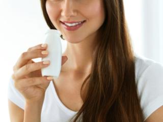飲むヨーグルトで紫外線ケアができる!? 夏の肌を守るUV対策