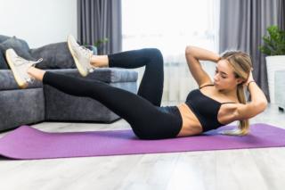 太りにくい体に必要な5つのポイントをチェック! 脱コロナ太りに効果的な筋トレ