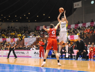 バスケットボール 大崎佑圭選手の結婚・出産してもプレイヤーとして活躍し続ける理由 ♯アス女飯