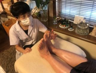 足相カウンセリング実録編! 長年悩んだ足裏の角質が初めてツルツルに! 肌の新陳代謝を高める足刺激方法とは?