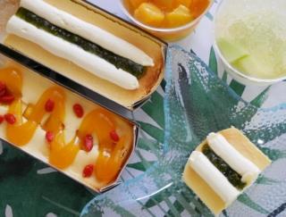 この夏絶対に食べたい♡ お洒落でちょっぴりヘルシーな成城石井の夏スイーツ