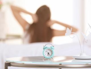 快眠を作り、「今日もキレイ」のために行いたい3つの朝習慣とは?