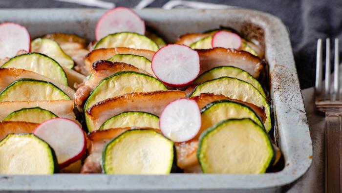 [ズッキーニのレシピ]豚肉やチーズを使った絶品&アレンジ2選