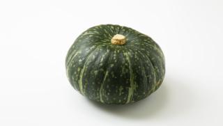 [かぼちゃ]簡単な切り方と冷凍保存のポイント