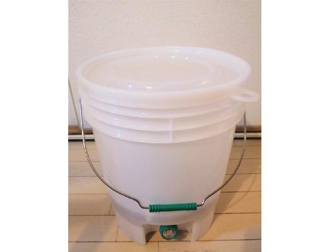 発酵容器画像