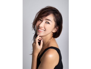 カリスマモデル・仁香さんのステイホーム中のおこもり美容法とは?  <後編>