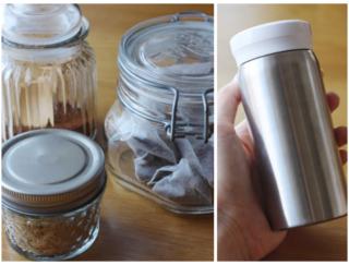 作り置きレシピで人気の管理栄養士の夏バテ対策は、カフェインをとらない、冷やさない!