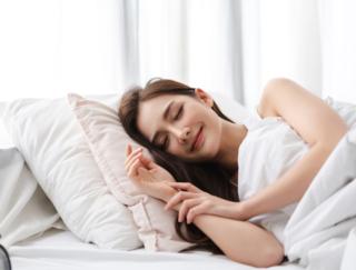 ぐっすり眠れた!  寝苦しい夏の夜、快適で質のよい睡眠をとるためのマイルール4つ
