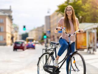 犯罪の4分の1が自転車盗! 元捜査一課刑事が教える「自転車を盗まれないため」の防犯テク