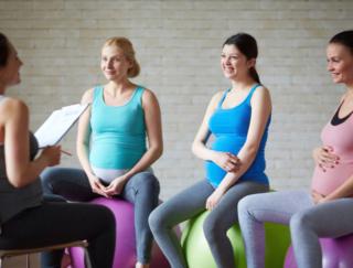 妊娠初期の激しい運動には要注意!? 運動量と流産の関係を研究して明らかになったこと