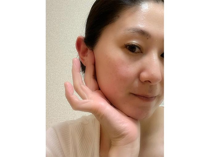 高倉里美さん