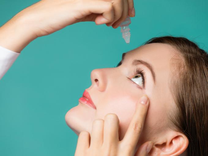 目の乾き・疲れの原因は涙液トラブルかも!? コロナ禍で知っておきたいアイケア術